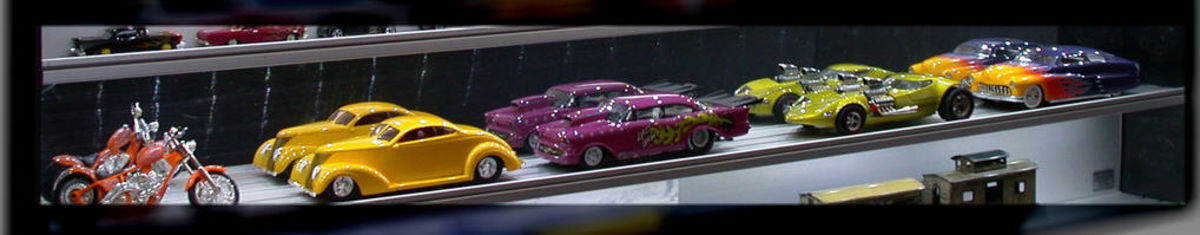 Headline for Remember The Idea To Choose Display Case Hot Wheels