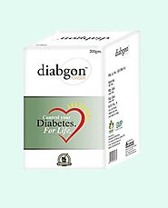 Herbal Anti Diabetic Powder for Diabetes Management, Diabgon Powder