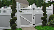 GreenWay Fence & Railing Supply
