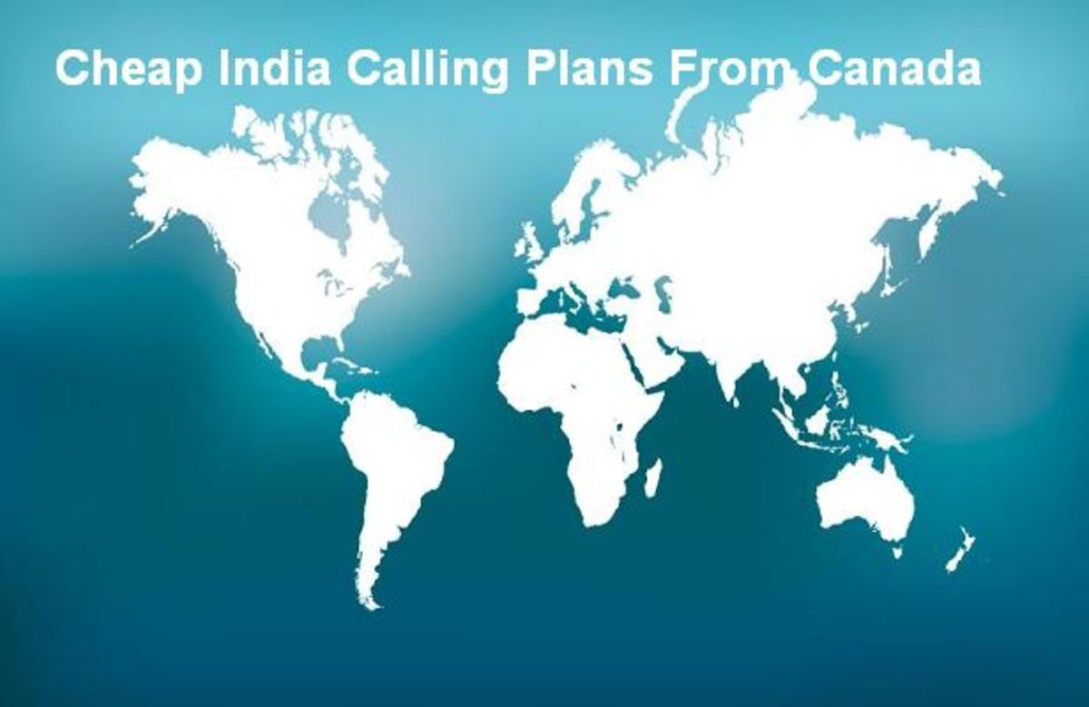 Headline for Best International Calling Plans to India and Pakistan from USA