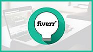 FIVERR: Become a Success on Fiverr with 100+ Gig Ideas