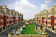 Buy 1 & 2 BHK Luxury Apartments In Ahmedabad at Parshwanath Atlantis Park
