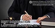 Get Free Consultaion from Immigration Lawyers in Austin Tx