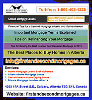 Private Mortgage Lenders Saskatchewan