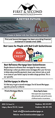 Best Mortgage Refinance Rates Alberta