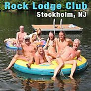 Rock Lodge Club