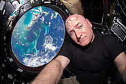 Astronaut Scott Kelly to Retire from NASA in April