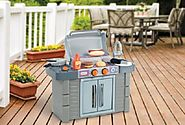 Little Tikes Cook 'n Grow BBQ Grill Review