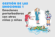 Website at https://www.educaixa.com/-/gestion-de-las-emociones-1