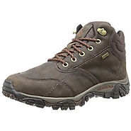 Buy Merrell Waterproof, Mens High Rise Hiking Shoes Today