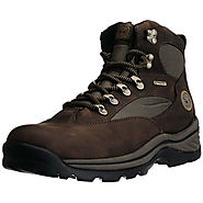 Timberland Chocura Trail Mid, Mens High Rise Hiking Shoes