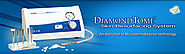 Microdermabrasion Treatment With DiamondTome Skin Resurfacing System