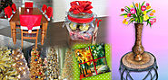 12 Flabbergasting ways of decorating your home on Christmas - HandiCrunch
