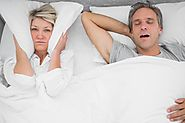 Natural home remedies: Snoring