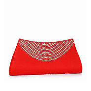 Ladies Formal Clutch