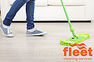 Professional Floor Cleaning in Sydney - Lengthen Your Floor's Lifespan