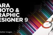 MAGIX Xara Photo & Graphic Designer - Photo editing