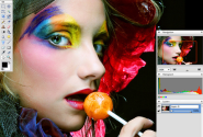 Photo Editing Software - PhotoStudio 6 - ArcSoft