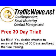 Traffic Wave Autoresponder - TEAM LINKS ACROSS THE WEB