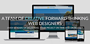 Make Business Performance Better With Effective website Design Company
