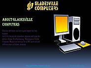 Gladesville Computers- Computer Repairs Ryde 2112 in Australia