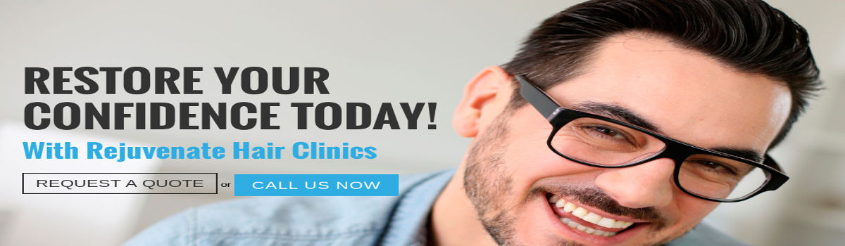 Headline for Reputed Hair Transplant Clinics In London
