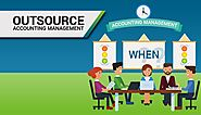 When to Outsource Accounting Management - Your Business Will Give Signals