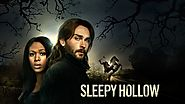 03. SLEEPY HOLLOW (2013)