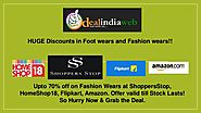 Snapdeal coupon Codes | Paytm Coupons | Amazon Discount Coupon