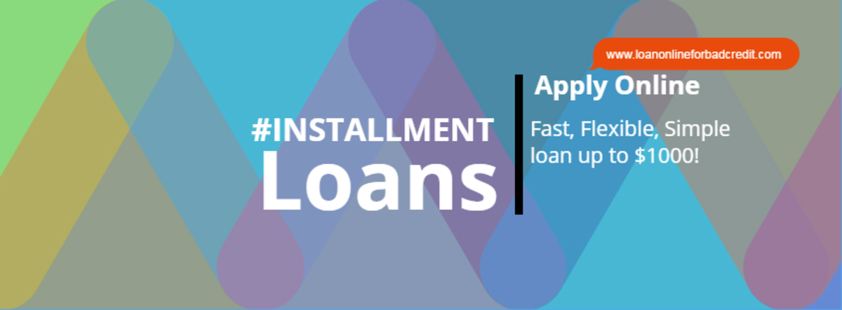 Headline for Installment Loans