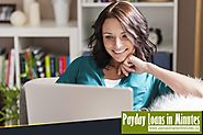 Bad Credit Payday Loans Suitable And Quick Fiscal Support Online