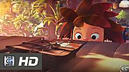 "CGI 3D Animated Short HD: ""Monsterbox"" by - Team Monster Box"