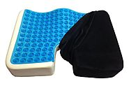 Best Gel Seat Cushion For Office Chair