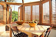 Shutters and Blinds from Complete Shutters