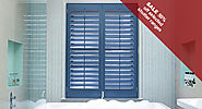 MDF Shutters: Perfect Choice For Small Window Area