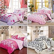 7 Alluring and Attractive bed covers