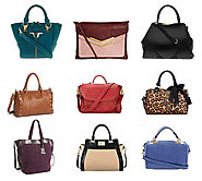 Latest Trend Of Shoulder Bags For Girls