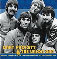 Tied-30. Gary Puckett & the Union Gap.