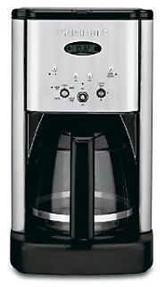 Conair Cuisinart Programmable Coffee Maker