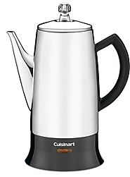 Best Thermal Electric Percolator Coffee Maker