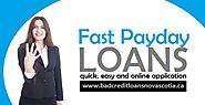 Fair Cash Deal For Poor Credit People With Fast Payday Loans Through Online Mode