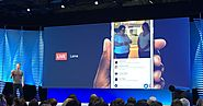 Facebook's video hub takes aim at YouTube and Periscope