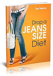 Drop a Jean Size In Just 9 Days - Nutrition Programs Online