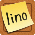Sticky and Photo Sharing for you - lino