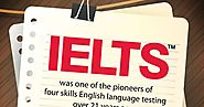 Why are you taking the IELTS exam?