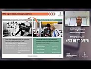 HPE - Next Best Offer Webinar #ImarticusLive