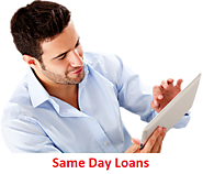 Same Day Loans – Acquire Quick Fiscal Help for Your Unforeseen Emergencies
