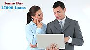 Same Day 15000 Loans – Best Financial Alternatives To Deal With Urgent Desires