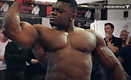 FIBO POWER 2016 - VIDEO