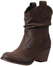 Rocket Dog Women's Sheriff Saloon Boot